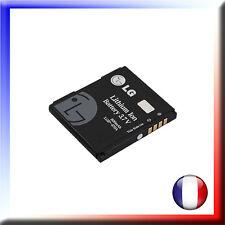 Batterie Originale NEUVE LGIP-470A pour LG KU970