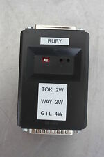 VERIFONE RUBY GILBARCO 13976-01 RS232 - RS485 B&B CONVERTER (NEW STYLE)