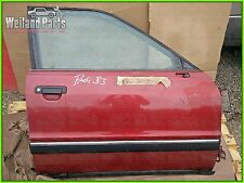 Audi 80 B3 Typ 89 1986 bis 1991 - Seiten Scheibe vorne rechts