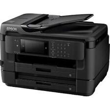 Epson C11CG37201 Workforce WF-7720 All-In-One Printer