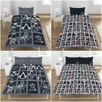 Assassin's Creed Legacy Bedding Set Single/Double Duvet Cover