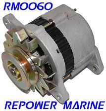 Nueva Marina Alternador para Yanmar Marino, sustituye 128270-77200 1gm, 1gm10, 2gm20