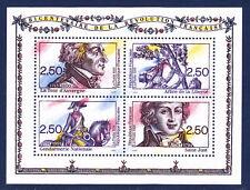 FRANCE BLOC  N° 13 ** , REVOLUTION, TB,  Cote: 5 €