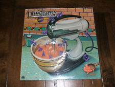 The Trammps - Mixin' It Up 1980 LP Atlantic Records Hard Rock and Disco SEALED