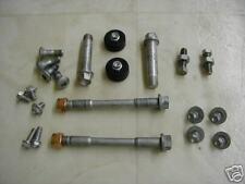 NEW! KTM 2 Stroke Frame Bolt Kit 125 250 300 EXC SX MXC