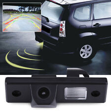 Car Rear View CCD Reverse Backup Camera Rearview Parking for CHEVROLET