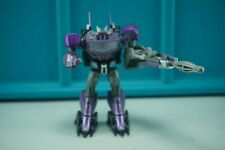 Transformers Prime Beast Hunters Commander Class Shockwave