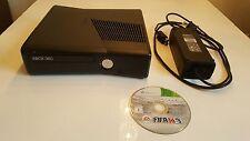 Original Microsoft Xbox 360 Slim PAL
