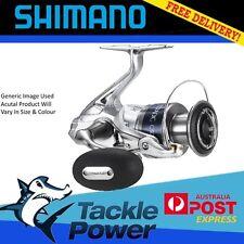 Shimano Stradic 5000 XG FK Spinning Fishing Reel Brand New