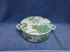 Villeroy & Boch SCARLETT 1.25 QUART COVERED CASSEROLE WITH LID (ESTATE FIND) EUC