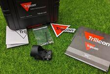 Trijicon SRO Sight 5.0 MOA Adjustable LED Reflex Red Dot Sight - SRO3-C-2500003