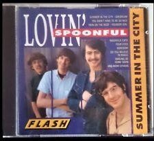 "Lovin` Spoonful ""Summer In The City"" CD F-2183-CD Rock, Pop Germany"