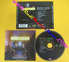 CD ELECTRIC MUSIC North London Spiritualist Church 2000 Uk  no lp mc dvd (CS12)