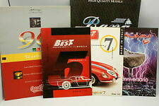 Catalogue - Quartzo Bang Best Brumm - Lot de 6