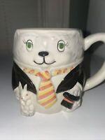 OTAGIRI Mary Ann Baker Japan Magician Cat Mug- Preowned