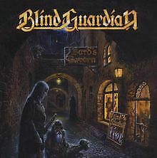 Live by Blind Guardian | CD | condition good