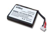 Akku Navi Batterie [1200mAh] fuer TOMTOM One XL HD Traffic K1 FM0804001846