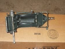 1973 Johnson 9.5 Transom, Swivel Bracket  Assembly 380953