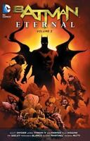 Batman Eternal Vol. 3 [The New 52]