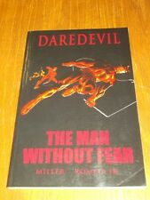Daredevil Man Without Fear by Marvel Comics (Paperback, 2010)< 9780785134794