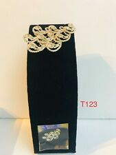 Indian Costume Women Bridal Jewellery Hair Bun Pin Juda Women hair accessories