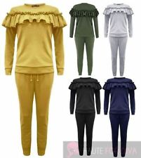 Full Length Plus Size Tracksuits for Women
