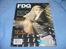 FDQ Fashion Doll Quarterly Summer 2007  Fashion Doll Barbie in Space  / f4