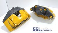 Ford Focus ST225 2005-2012  Pair Front Remanufactured Brake Calipers