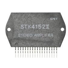 Hybrid-ic Stk4152ii Power audio AMP