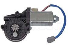 For Ford F Super Duty F-150 F-250 Rear Passenger Right Power Window Motor Dorman