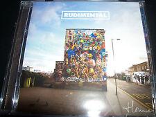 Rudimental Home (Australia) CD – Like New