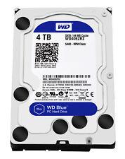 Western Digital WD40EZRZ Blue 4000GB Serial ATA III disco duro interno