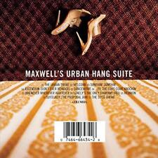 Maxwell-Maxwell 's Urban Hang Suite (NUOVO VINILE LP 2)