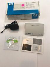 Hp j4102b j4102-60011 Jet Direct 170X Print Server w/ Ac Adaper