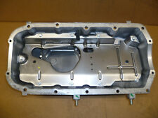 Ölwanne mit Kurbelgehäusedeckel 73501177 für Alfa Romeo 156 Bj. 1997 - 2002