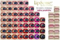 LipSense Limited Edition and Favorites. Gloss, ShadowSense, UnderSense, EyeSense
