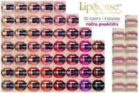 LipSense Limited Edition and Favorites. Gloss, ShadowSense, UnderSense, EyeSense