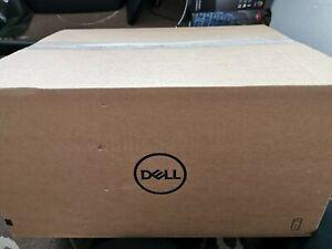 New Dell OptiPlex 5080 SFF PC Intel Core i5 10500 3.1GHz 10th Gen 8GB Ram 256GB