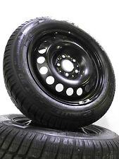"""4 los neumáticos de invierno 205/55 r16 mercedes a-B-Klasse w246 w176 16"""" acero llantas RFT"""