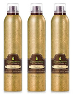 Macadamia Natural Oil, Flawless Cleansing Conditioner, 8 oz (Pack of 3)