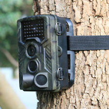 HC800A Hunting Trail Camera HD 1080P 16MP IR Wildlife Scouting Cam Night Vision