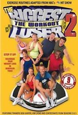 Biggest Loser 2: The Workout (DVD, 2006, Canadian)