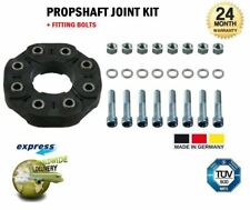 OE NUMBERS: A0004110600 A0004110700 A2094100215 A215410001 NEW PROPSHAFT JOINT
