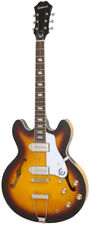 Epiphone Casino Hollow Body Guitar Vintage Sunburst