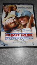 DVD LA ULTIMA CORRIDA (THE LAST RUN)