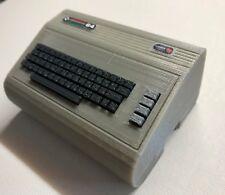 Commodore 64 Raspberry Pi 2/3 Case Kit (Authentic C64 Colours) - Free Postage