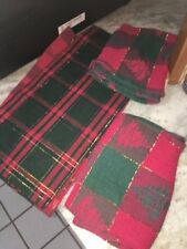 Christmas Kitchen Towel Set 3 Piece