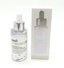 K-Beauty KLAIRS Freshly Juiced Vitamin C Serum 35ml Pure Vitamin C  brightening