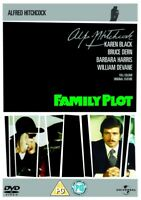 Alfred Hitchcock - Famille Plot DVD Neuf DVD (8236199)