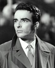 """MONTGOMERY CLIFT IN THE FILM """"TERMINAL STATION"""" - 8X10 PUBLICITY PHOTO (FB-939)"""